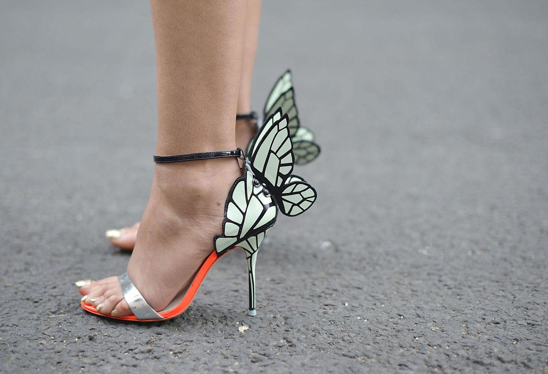 Dressbukser Her må du huske høye hæler
