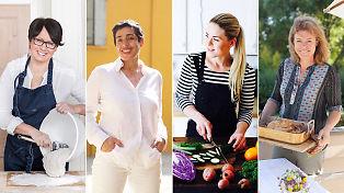 Disse er nominert til «Årets matblogger 2016» - stem på finalistene