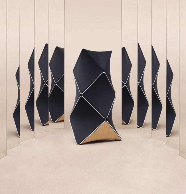 rets beste h yttalere lyd og bilde vg. Black Bedroom Furniture Sets. Home Design Ideas