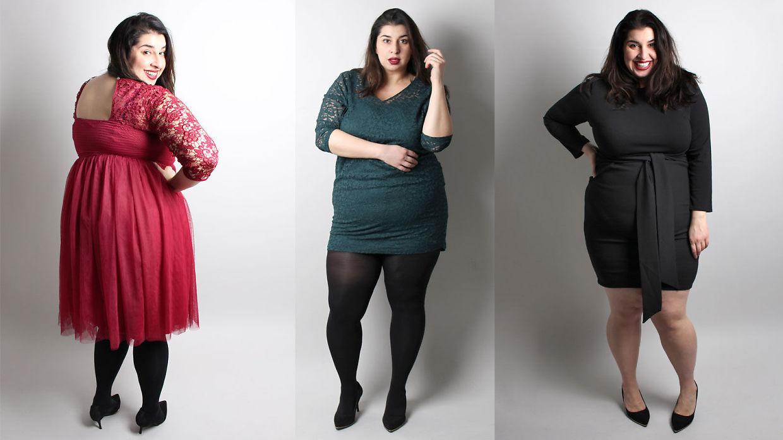 Store bryster hvordan kle seg. Kjoler for jenter med store