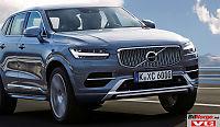 Volvo fornyer bestselgerenXC60