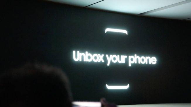 I dag kommer den nyeste Galaxy-modellen, S8.