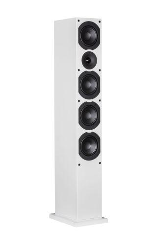 SPESIELT ANBEFALT: System Audio Saxo 50. Foto: System Audio