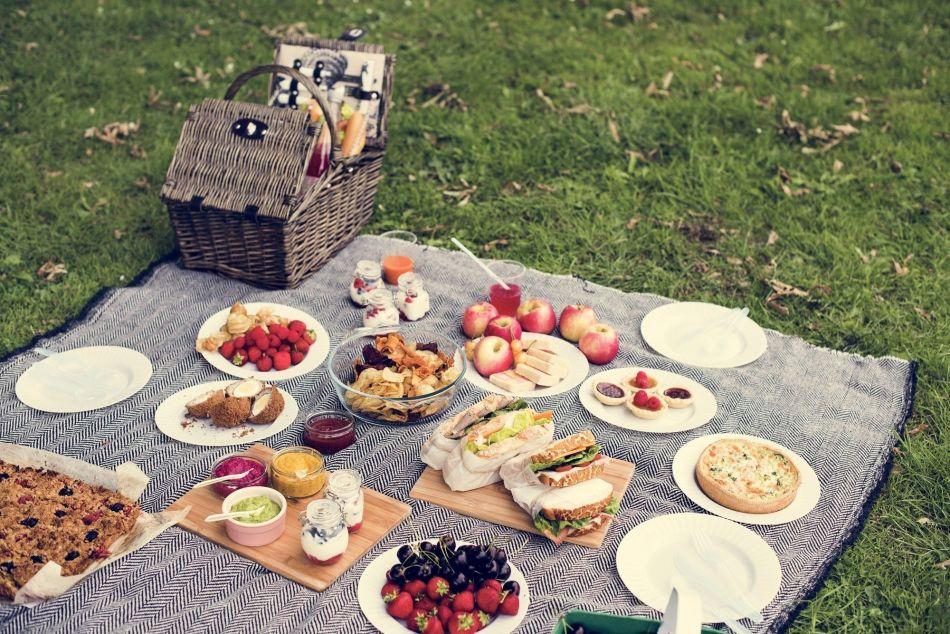 piknikliten