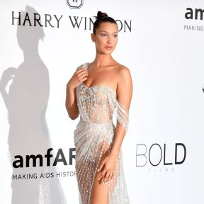 67bb3e03f Rihanna hylles for sin gigantiske ballkjole - MinMote.no - Norges ...