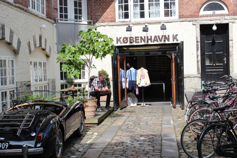 De beste vintage butikkene i København MinMote.no Norges