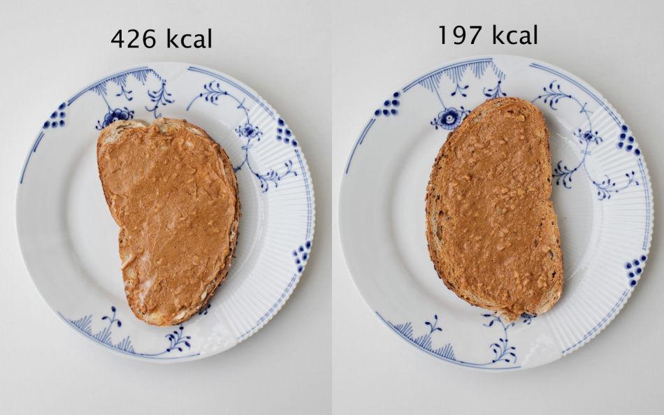 Så enkelt kan du spare hundrevis av kalorier - Vektklubb