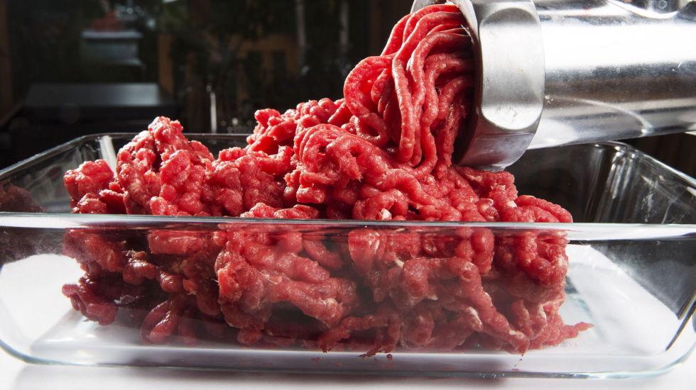 Lage Kjøttdeig Av Lam