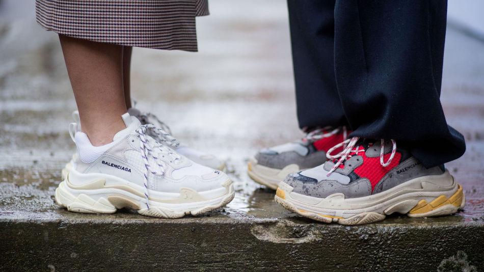 6f193079a77b HOT  Disse skoene har blitt en favoritt blant motepersonligheter verden  over. Foto  Getty