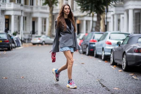 Klumpete joggesko er det kuleste du kan ha på føttene nå