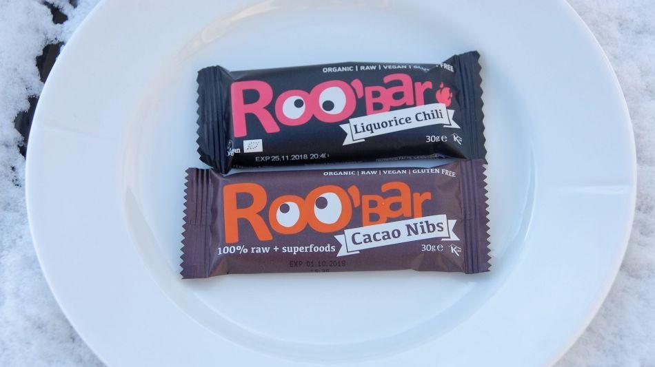 Roo bar pa fat