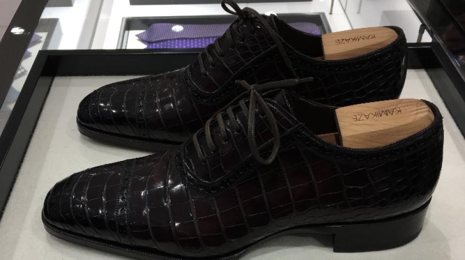c3868034 Er dette Norges dyreste sko? - MinMote.no - Norges største moteside