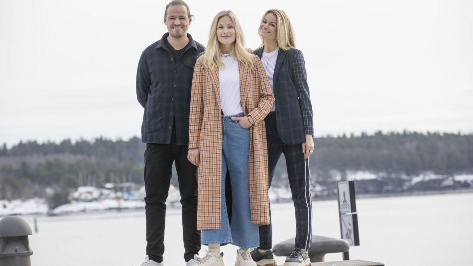 713d16512d7d Holzweiler om utenlandssuksessen  – Helt fantastisk - MinMote.no ...