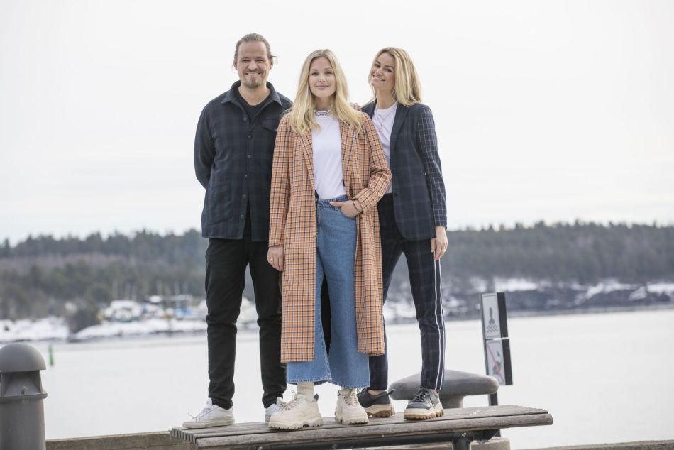 Knulla Stockholm Knulla För Pengar
