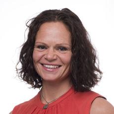 Therese Fostervold Mathisen - NIH pressebilde (1)