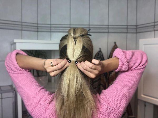 Nettsted For Tenåringer Langt Hår Video Com