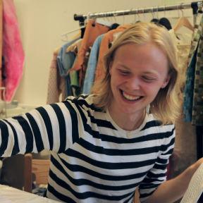 49edae5a De nye designtalentene: Maja Stabel - MinMote.no - Norges største ...
