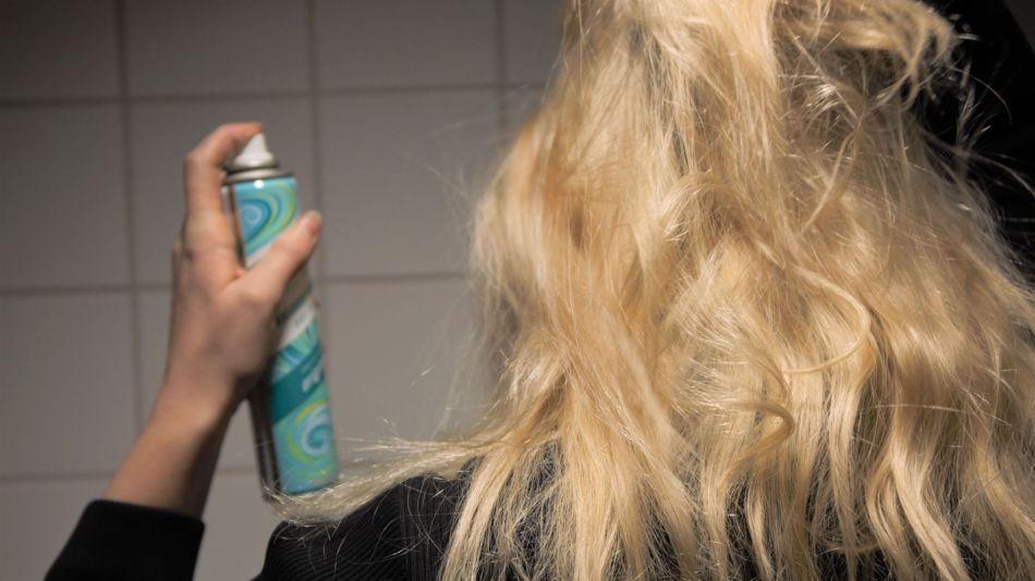 hva hjelper mot fett hår