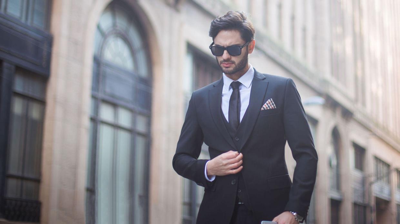 15 dressregler alle menn bør kunne MinMote.no Norges