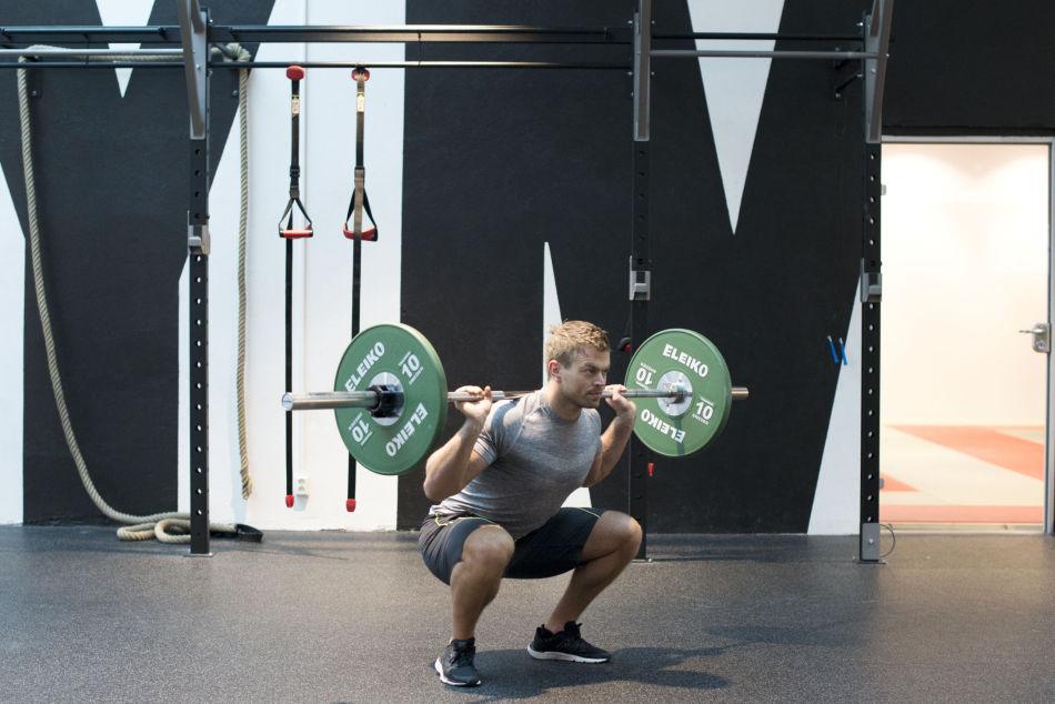 f36db5af 50 tips til før, under og etter styrketrening - Vektklubb