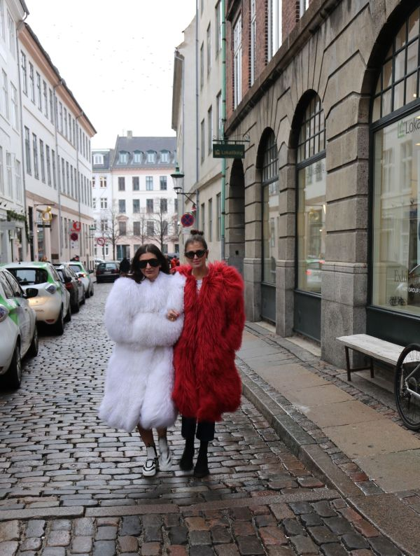 Se gatemoten fra moteuken i København MinMote.no Norges