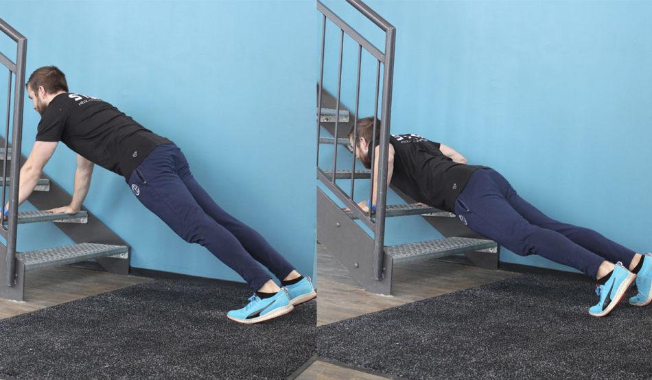 pushups opp