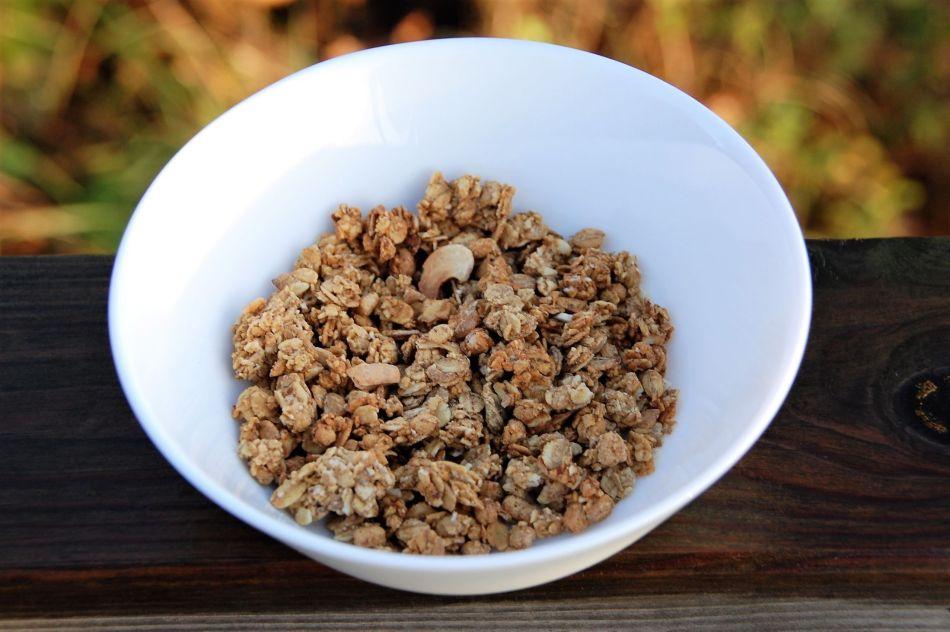 Kellogg porsjon 45 gram (1)