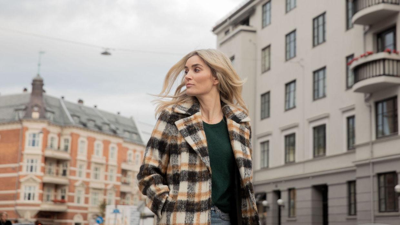 Camilla Pihl lanserer nettmagasin MinMote.no Norges
